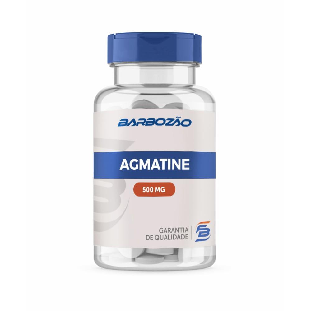 AGMATINE 500MG