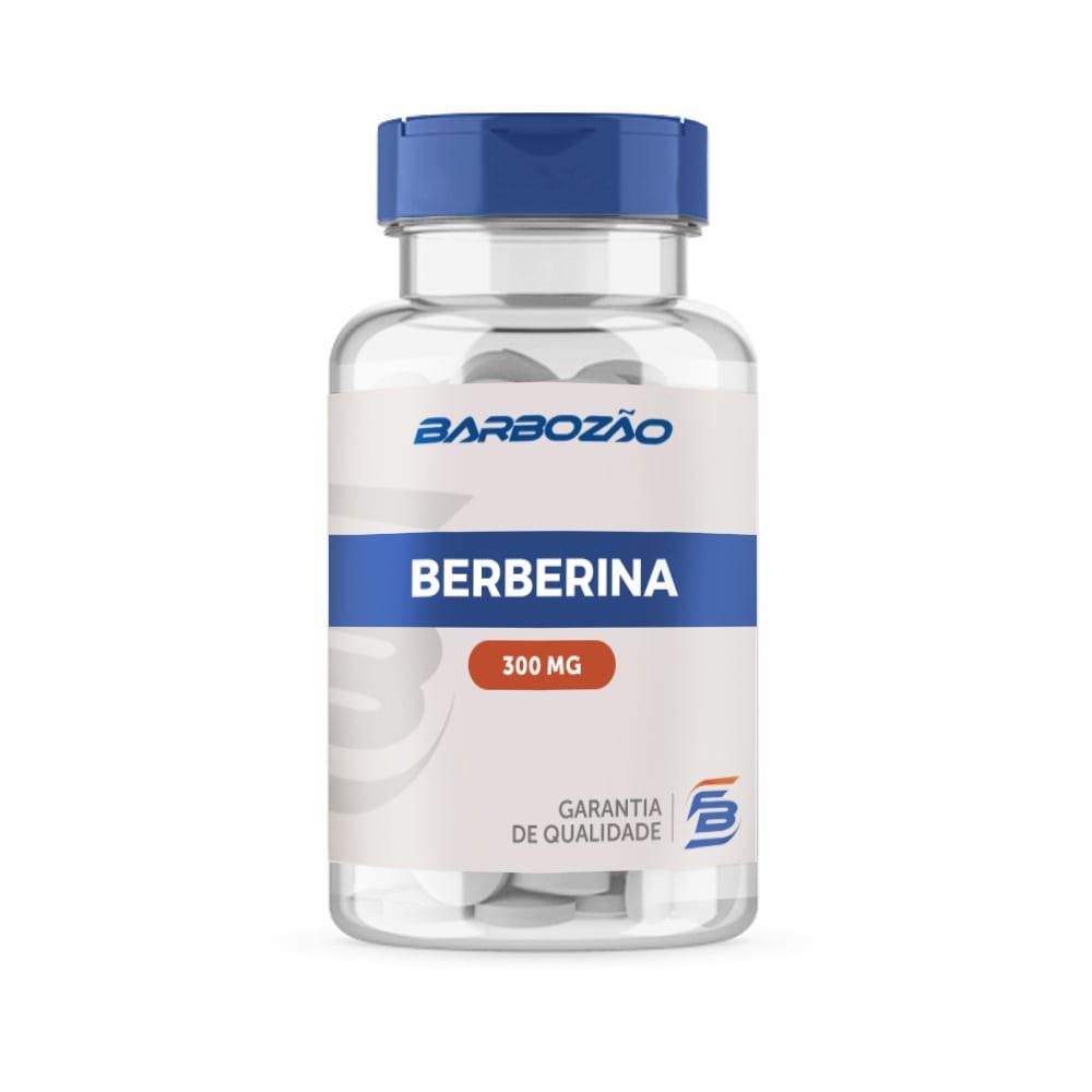 BERBERINA 300MG