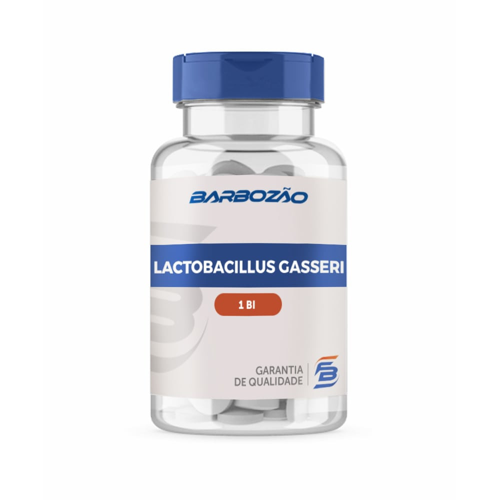 LACTOBACILLUS GASSERI 1BI