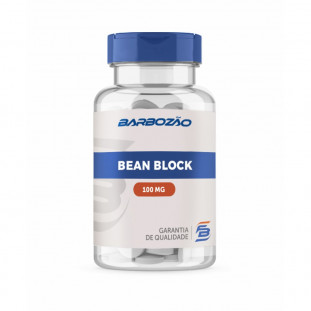 BEAN BLOCK 100MG