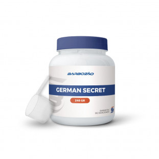GERMAN SECRET - MULTIVITAMÍNICO PÓ