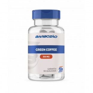 GREEN COFFEE 300MG