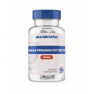 MACA PERUANA EXT SECO 500MG