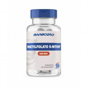 METILFOLATO 5-MTHF 1000MCG
