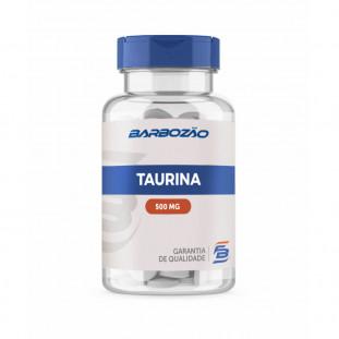 TAURINA 500MG